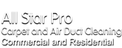 All Star Pro Carpet and Air Duct Cleaning